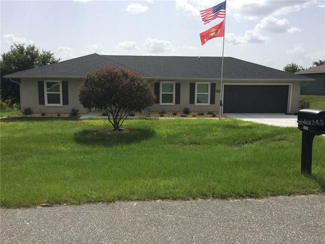 12452 SE 102ND Avenue, Belleview, FL 34420 (MLS #OM607345) :: Pristine Properties