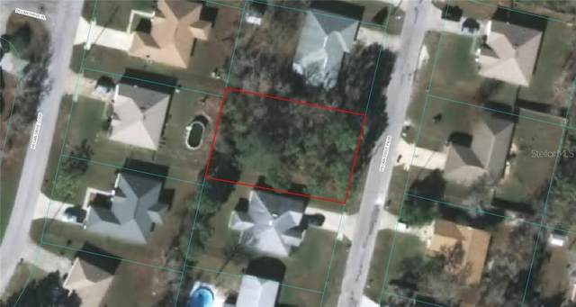 0 Pecan Drive Pass, Ocala, FL 34472 (MLS #OM607346) :: Rabell Realty Group