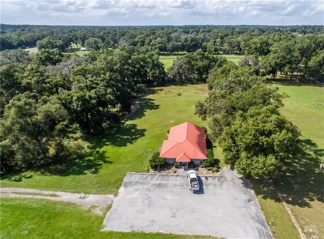 13150 SE Us Highway 301, Belleview, FL 34420 (MLS #OM607363) :: Bustamante Real Estate