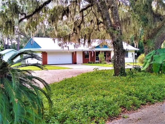 5991 NE State Road 121, Williston, FL 32696 (MLS #OM607367) :: Alpha Equity Team