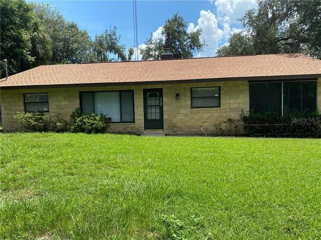 10076 SE 106TH Street, Belleview, FL 34420 (MLS #OM607376) :: Pristine Properties
