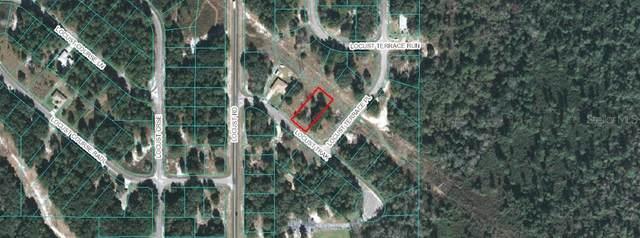 Locust Trak, Ocala, FL 34472 (MLS #OM607405) :: Rabell Realty Group