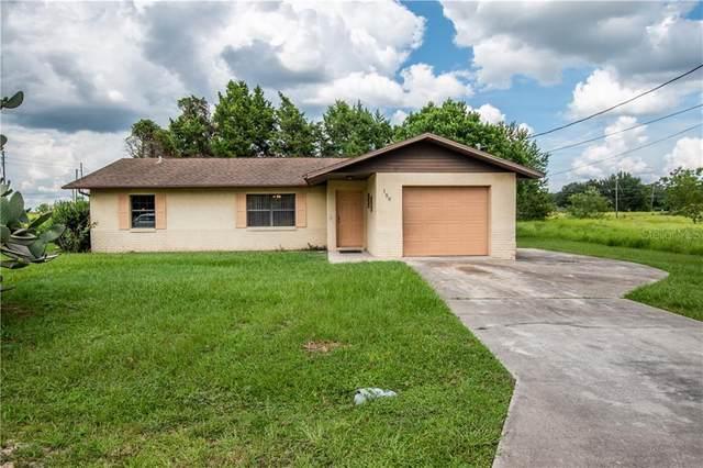 150 Dogwood Drive Circle, Ocala, FL 34472 (MLS #OM607415) :: Team Borham at Keller Williams Realty