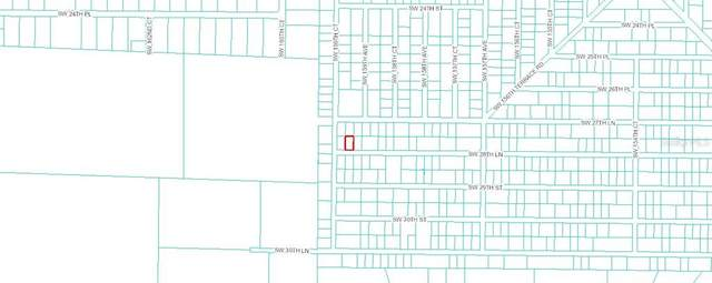 15945 SW 28TH Lane, Ocala, FL 34481 (MLS #OM607438) :: EXIT King Realty
