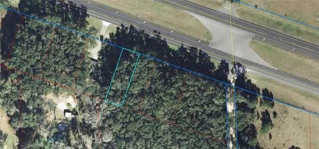 17190 NE Highway 27Alt, Williston, FL 32696 (MLS #OM607446) :: Rabell Realty Group