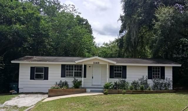 1148 NE 17TH Road, Ocala, FL 34470 (MLS #OM607563) :: Pepine Realty