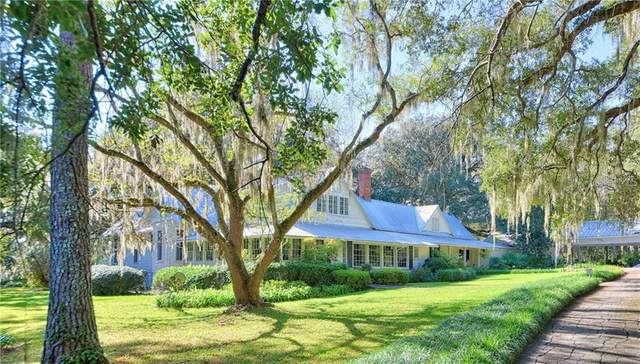 17546 NW Hwy 225, Reddick, FL 32686 (MLS #OM607584) :: Mark and Joni Coulter | Better Homes and Gardens