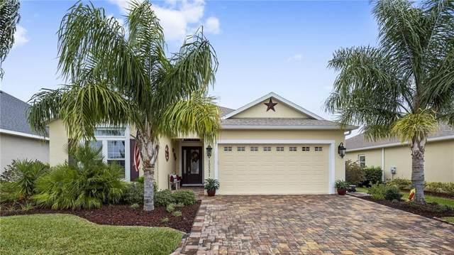10331 Addison Shore Way, Oxford, FL 34484 (MLS #OM607603) :: Keller Williams on the Water/Sarasota