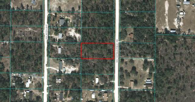 Lot 24 SW 165TH AVE Road, Ocala, FL 34481 (MLS #OM607606) :: Rabell Realty Group