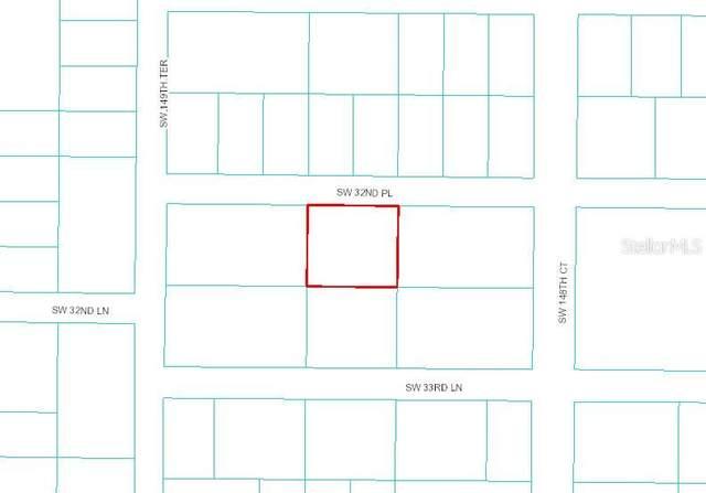0 SW 32ND PL, Ocala, FL 34481 (MLS #OM607616) :: Bustamante Real Estate