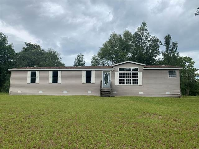 17000 SW 46TH Street, Ocala, FL 34481 (MLS #OM607630) :: Bustamante Real Estate