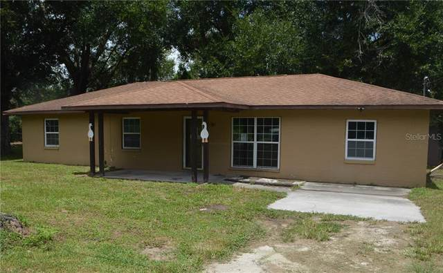 5481 NW 5TH Street, Ocala, FL 34482 (MLS #OM607660) :: Alpha Equity Team