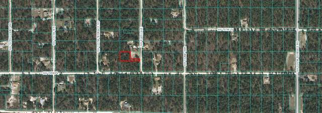 TBD SW 134TH Avenue, Dunnellon, FL 34432 (MLS #OM607769) :: KELLER WILLIAMS ELITE PARTNERS IV REALTY
