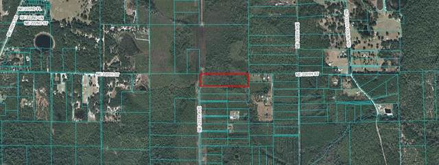 00 NE 125 Avenue, Fort Mc Coy, FL 32134 (MLS #OM607774) :: Bustamante Real Estate