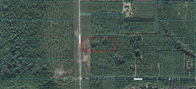 TRACT 21 NE 125TH Avenue, Fort Mc Coy, FL 32134 (MLS #OM607784) :: Heckler Realty