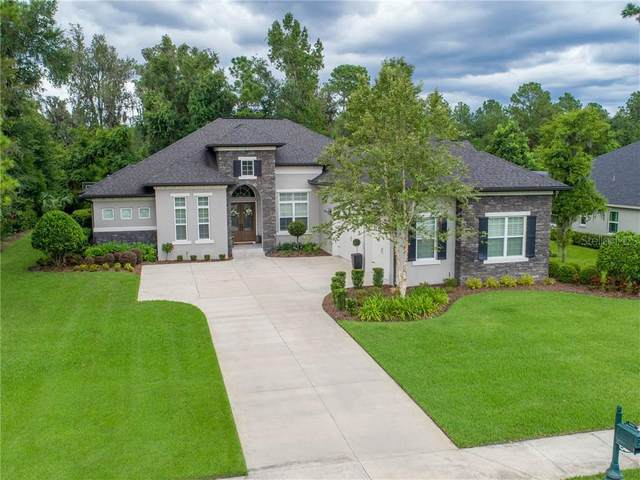 1111 SE 45TH Street, Ocala, FL 34480 (MLS #OM607861) :: Griffin Group