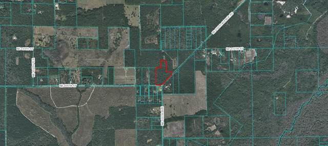 0 NE 105TH Street, Fort Mc Coy, FL 32134 (MLS #OM608045) :: Bustamante Real Estate