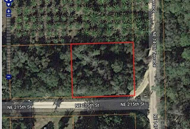 TBD 213TH LANE, Fort Mc Coy, FL 32134 (MLS #OM608049) :: Heckler Realty