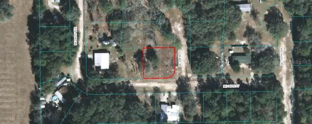 TBD NE 149TH STREET, Fort Mc Coy, FL 32134 (MLS #OM608052) :: Heckler Realty