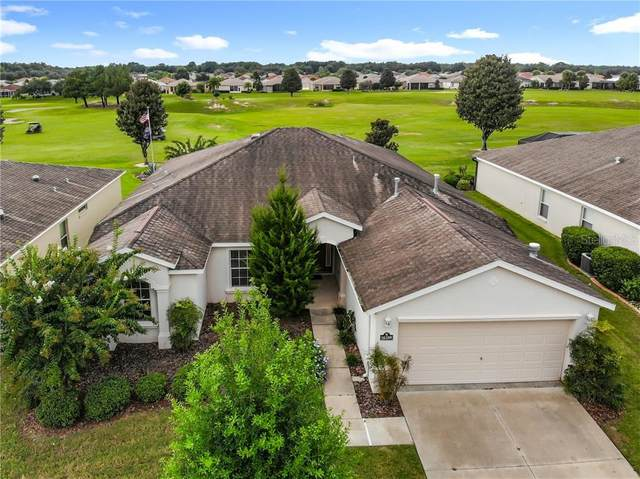16288 SW 14TH AVENUE Road, Ocala, FL 34473 (MLS #OM608099) :: Burwell Real Estate