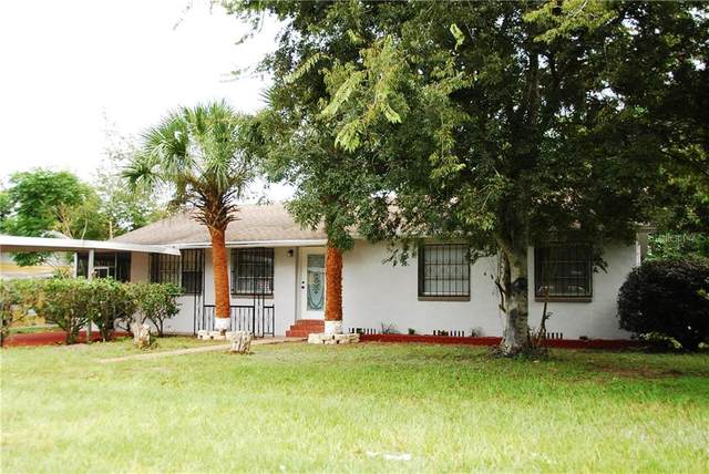 1821 SW 5TH Street, Ocala, FL 34471 (MLS #OM608132) :: Griffin Group