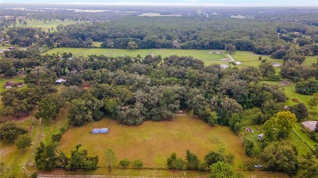 10353 W Highway 40, Ocala, FL 34482 (MLS #OM608139) :: EXIT King Realty