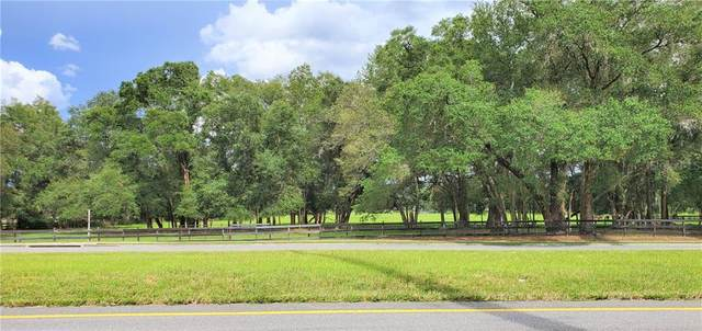 261 SE 58 Avenue, Ocala, FL 34480 (MLS #OM608144) :: Alpha Equity Team