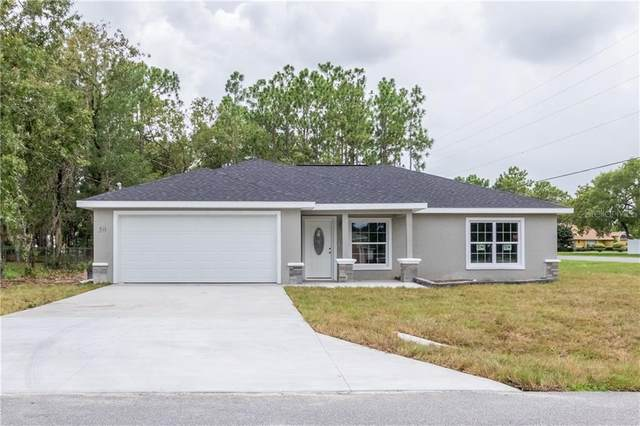 TBD Locus Terr Way, Ocala, FL 34472 (MLS #OM608148) :: Team Buky