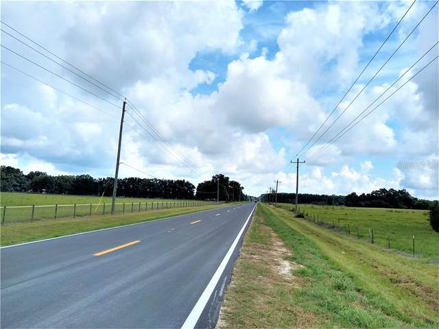 4090-50 NE 170 Avenue, Williston, FL 32696 (MLS #OM608209) :: Team Buky