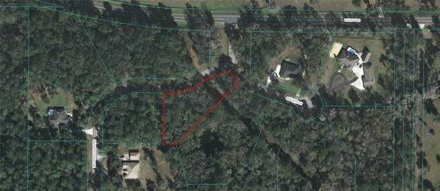 TBD NW 83RD COURT Road, Ocala, FL 34482 (MLS #OM608229) :: Florida Real Estate Sellers at Keller Williams Realty