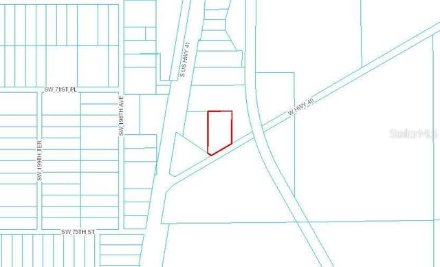 00 W Highway 40, Dunnellon, FL 34431 (MLS #OM608252) :: Premier Home Experts