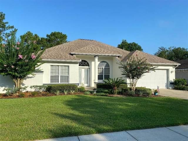 2624 SW 20TH Avenue, Ocala, FL 34471 (MLS #OM608262) :: Young Real Estate