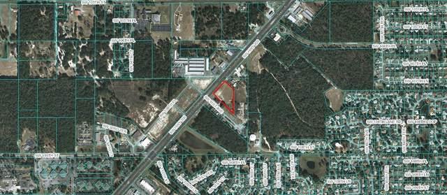 9142 SW Hwy 200, Ocala, FL 34481 (MLS #OM608288) :: BuySellLiveFlorida.com