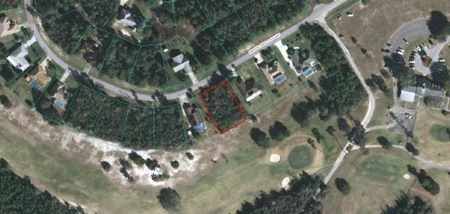 0 Marion Oaks Golf Way, Ocala, FL 34473 (MLS #OM608316) :: Alpha Equity Team