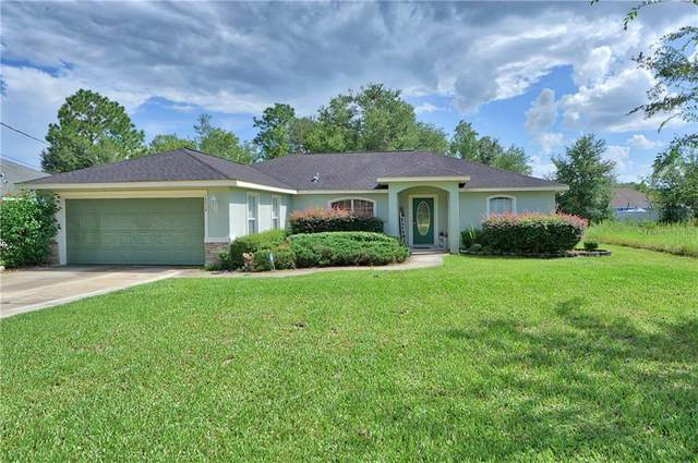 10310 SE 125TH Street, Belleview, FL 34420 (MLS #OM608321) :: Team Borham at Keller Williams Realty