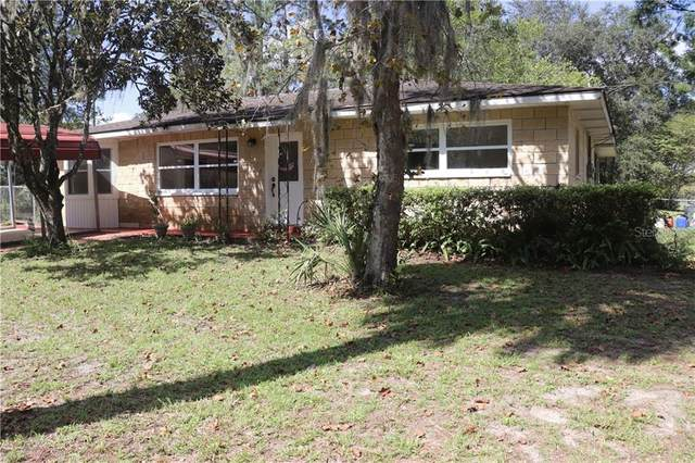 11290 SE 128TH Avenue, Dunnellon, FL 34431 (MLS #OM608331) :: Lockhart & Walseth Team, Realtors