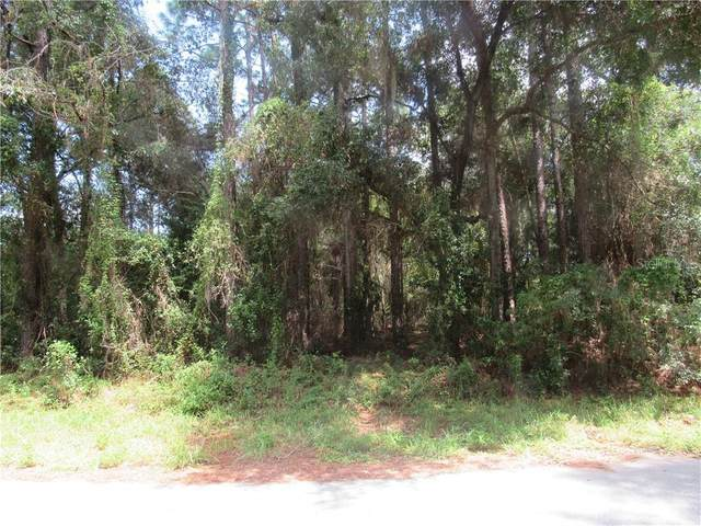 0000 SW 198TH Circle, Dunnellon, FL 34432 (MLS #OM608336) :: Rabell Realty Group