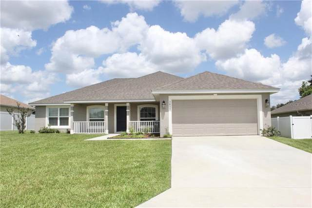 Address Not Published, Belleview, FL 34420 (MLS #OM608374) :: Team Buky