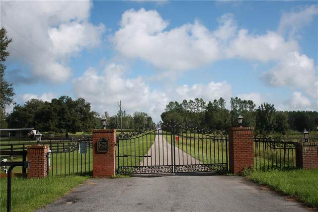 TBD NW 112TH Court, Reddick, FL 32686 (MLS #OM608391) :: Tuscawilla Realty, Inc