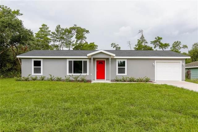 00 SW 44 Circle, Ocala, FL 34476 (MLS #OM608412) :: Bustamante Real Estate