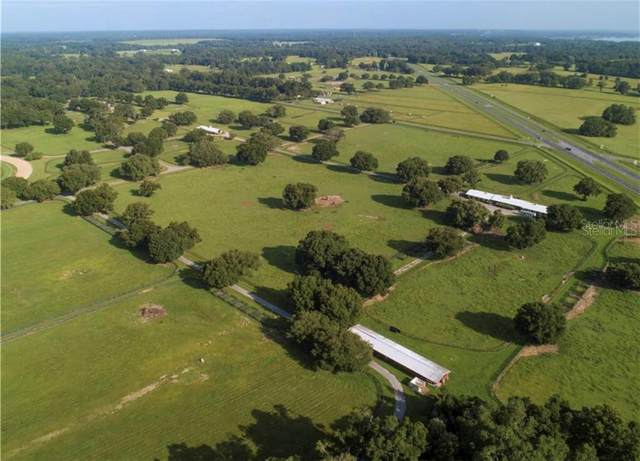 TBD35acres NW 165 Street, Reddick, FL 32686 (MLS #OM608428) :: KELLER WILLIAMS ELITE PARTNERS IV REALTY