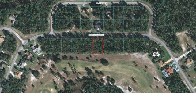 Lot 16 Marion Oaks Golf Way, Ocala, FL 34473 (MLS #OM608442) :: Alpha Equity Team
