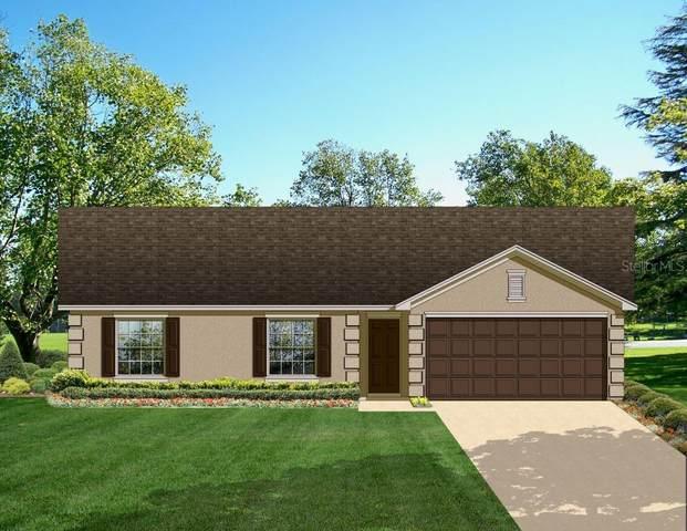 2482 SW 170TH Loop, Ocala, FL 34473 (MLS #OM608468) :: Sarasota Home Specialists