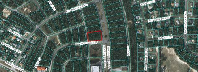 Marion Oaks Blvd., Ocala, FL 34473 (MLS #OM608498) :: RE/MAX Local Expert