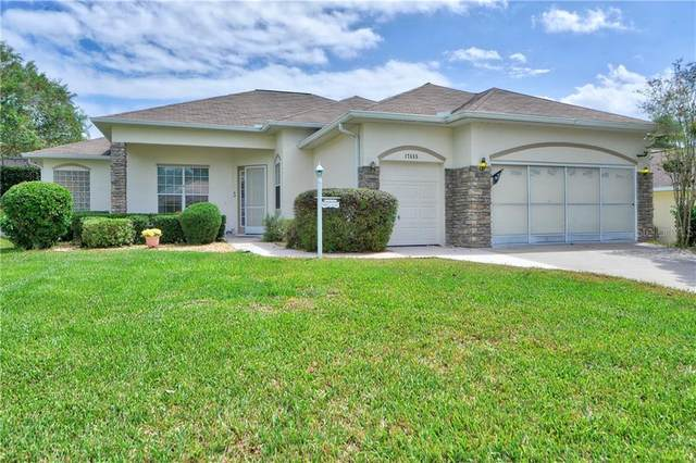 17435 SE 112TH Avenue, Summerfield, FL 34491 (MLS #OM608518) :: Bridge Realty Group
