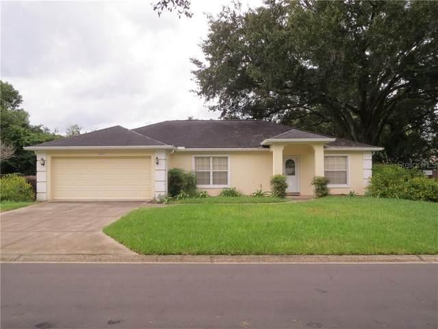 1014 NE 22ND Avenue, Ocala, FL 34470 (MLS #OM608567) :: McConnell and Associates