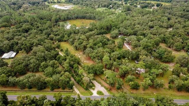TBD E Hwy 318, Citra, FL 32113 (MLS #OM608572) :: Premier Home Experts