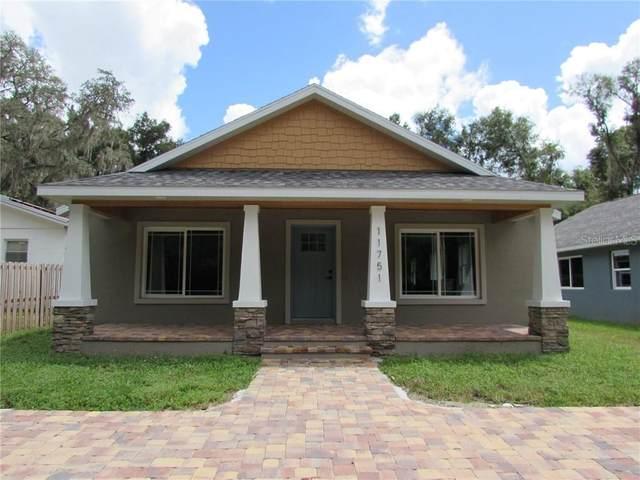 11751 Bostick Street, Dunnellon, FL 34432 (MLS #OM608612) :: Zarghami Group