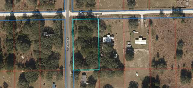 TBD SE 218TH Avenue, Morriston, FL 32668 (MLS #OM608710) :: KELLER WILLIAMS ELITE PARTNERS IV REALTY