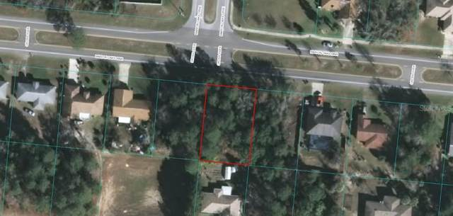 0 Marion Oaks Manor, Ocala, FL 34473 (MLS #OM608714) :: Alpha Equity Team